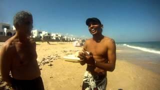 sisqo le magicien - tour 1 (EL MINA)
