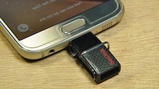 USB OTG Sandisk Ultra 3.0 32GB - Đồ Chơi Di Động .com