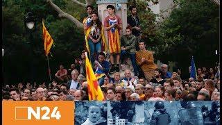 Krise in Spanien: Madrid bereitet Entmachtung von Kataloniens Regierung vor