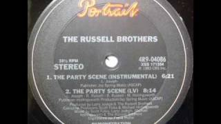 Russell Brothers - The Party Scene : Instrumental