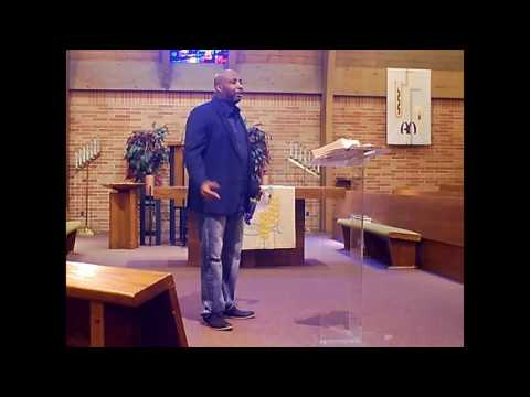 Kingdom Relationships (Interactive Service) - Lord Of The Breakthrough Ministries (5/21/17)