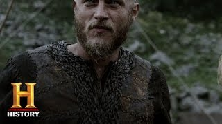 Vikings Episode 3 Recap   History