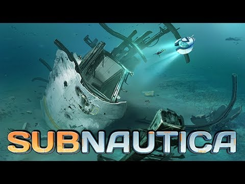 Subnautica Gameplay #3 - Newly Crafted Seamoth For Deep Ocean Exploration!
