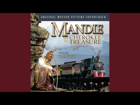 Mandie and the Cherokee Treasure Main Theme
