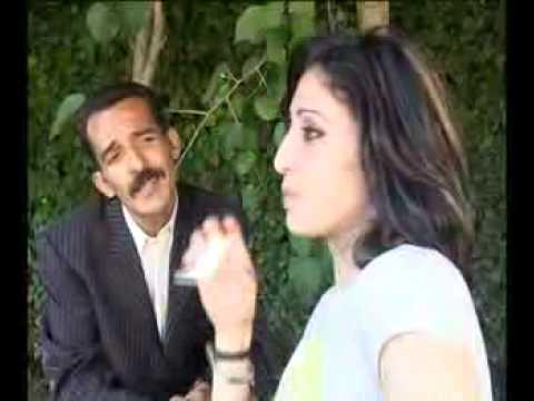 video clip aziz berkani: