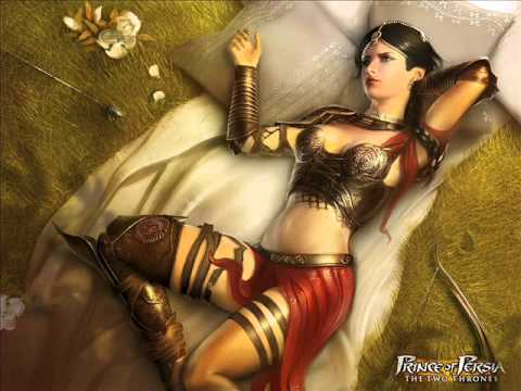 prince of persia soundtrack: I still love you