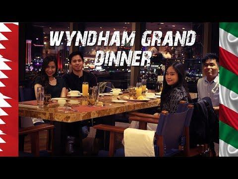 Wyndham Grand Hotel Bahrain (5th Visit)