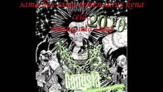 (NGENTOT) Lagu Jorok - Baon Cikadap (lyrik