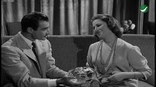 El-Tareek Al Masdoud - فيلم الطريق المسدود (بطولة  فاتن حمامة وأحمد مظهر)