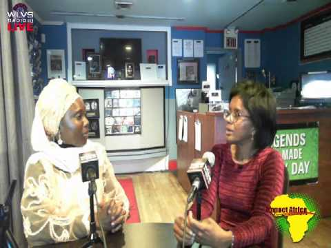 Impact Africa Episode 3.1 - January 4, 2015: PLAD's Binta Terrier