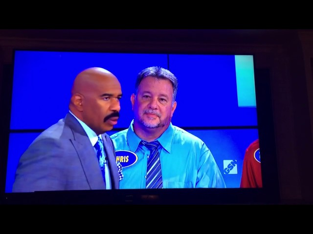 Caboodle Family Feud Clip
