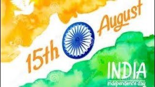 Happy Independence Day WhatsApp status