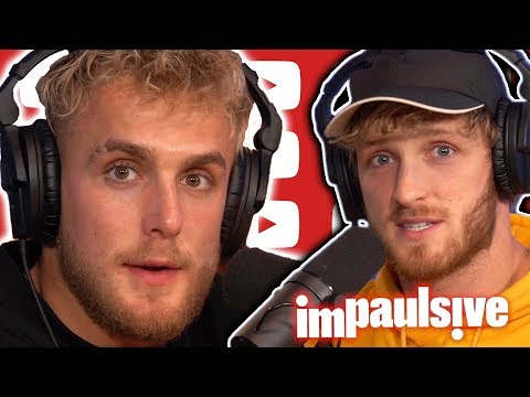 JAKE PAUL SPEAKS OUT ON FIGHTING GIB AND KSI - IMPAULSIVE EP. 147