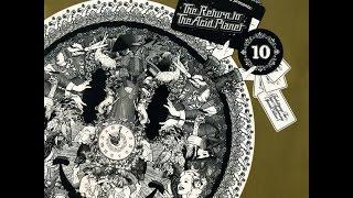 Funkstörung - The Return To The Acid Planet