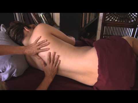 Hướng dẫn Massage trị liệu cho bà bầu