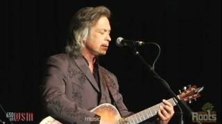 "Jim Lauderdale ""Where the Sidewalk Ends"""
