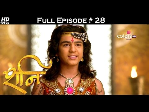 Shani - 14th December 2016 - शनि - Full Episode (HD)