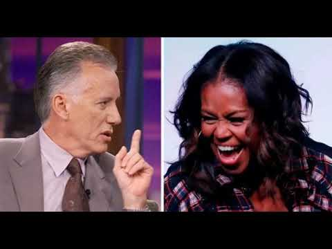 "After Michelle Says She's ""Forever First Lady,"" James Woods Humiliates Her… Bad"