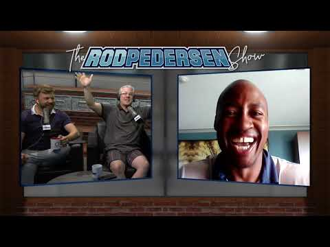 """CFL On TSN's Henry Burris On Being A """"VILLAIN""""! 