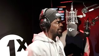 #GimmeGrime - Tempa T & Kruz Leone freestyle on 1Xtra