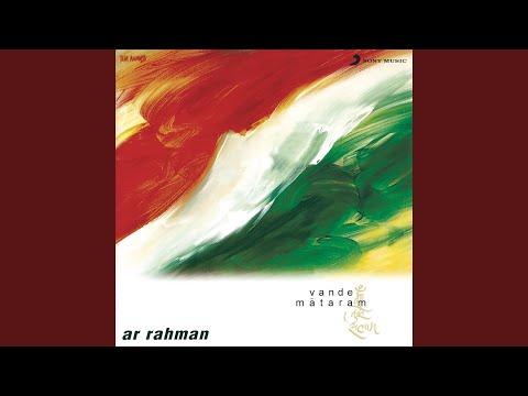Download Lagu  Revival Vande Mataram Mp3 Free