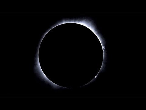 Total Solar Eclipse 2017 from Carbondale, Illinois, 21 August 2017