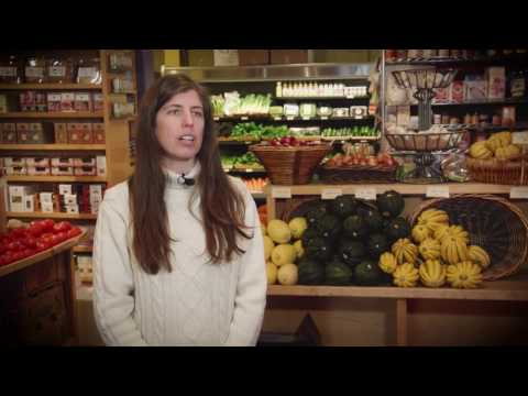 Capital City News Interview - Urban Farming and the Food Supply