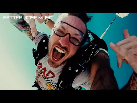 Lunchbox - Bad Wolves No Masters