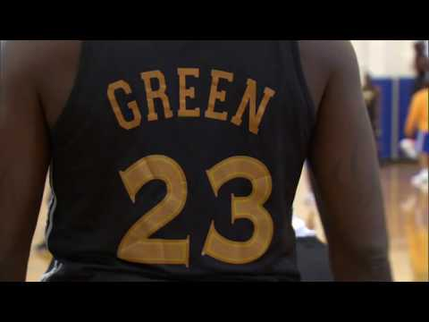Draymond Green's 2012 Summer League Highlights