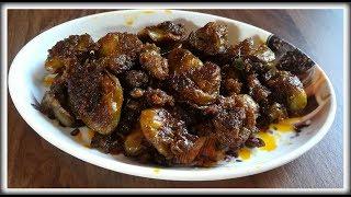 Kaalva / Oysters Fry Recipe | Traditional Malvani sea food recipe