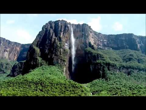 The XX-intro(long version) Amazing places