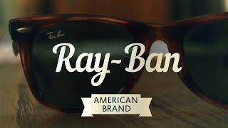 Ray-Ban: история бренда(Подписывайтесь на новые Бандеролькины Обзоры - http://www.youtube.com/qwintry Бандеролька Вконтакте - http://www.vk.com/banderolkanews..., 2015-05-26T09:47:28.000Z)