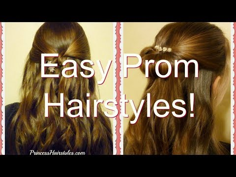 2-easy-prom-hairstyles-in-3-minutes!