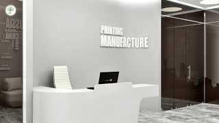 Дизайн-проект офиса в Москва-Сити(, 2015-04-21T17:22:06.000Z)