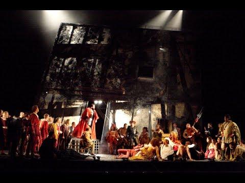 Rigoletto trailer (The Royal Opera)