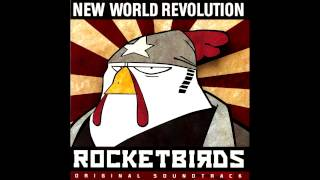 New World Revolution - Rocketbirds OST [Full Album]