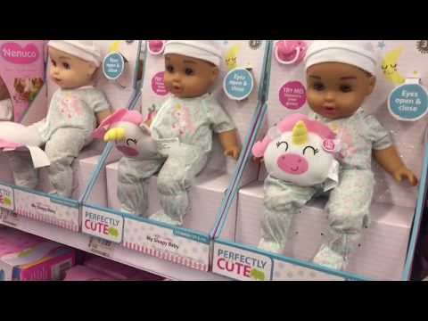 Детский магазин с игрушками! Выбираем подарок Лере! Обзор игрушек