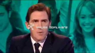 Rob Brydon's 'Small Man Trapped in a Box'