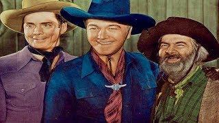 RENEGADE TRAIL -  William Boyd, 'Gabby' Hayes - Full Western Movie / 720p / English