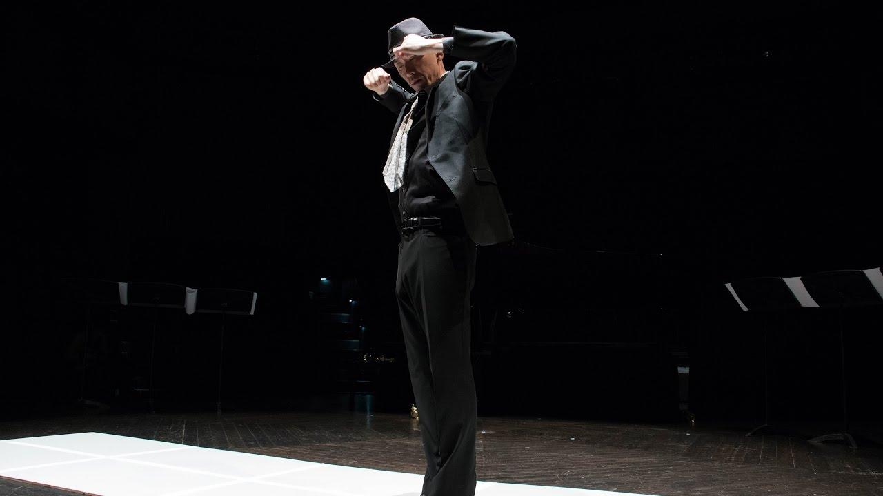 "José Carlos GARCIA BEJARANO - "" Flamenco""  - Christian Lauba"