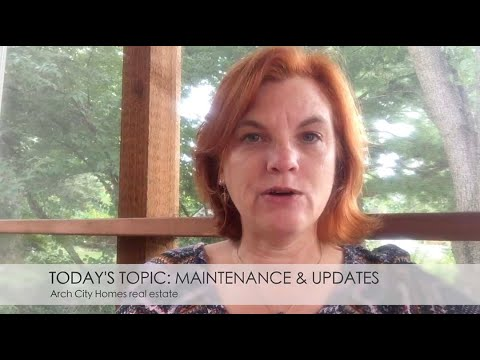 Home Maintenance vs Home Updates, & Does it Make Your House Worth MORE?