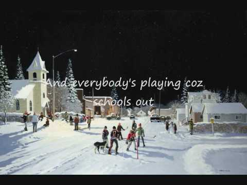 N'SYNC-MERRY CHRISTMAS, HAPPY HOLIDAYS WITH LYRICS - YouTube