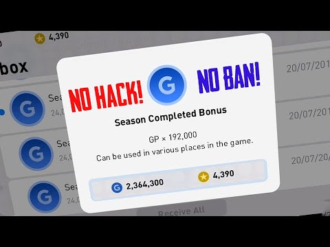How To Get 2 Million Gp In PES 19 Mobile