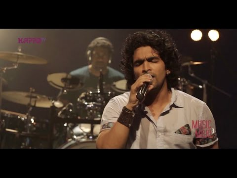Abhi mujh mein -Thaikkudam Bridge | Siddharth Menon | Music Mojo Season 3 | Kappa TV 2014