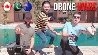 DRONE WARS CHITRAL | UKHANO