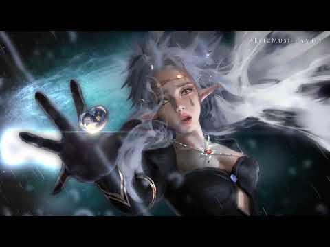 Epic Vocal Orchestral: DOWN COME THE RAIN | Hidden Citizens (feat. Adam Christopher)
