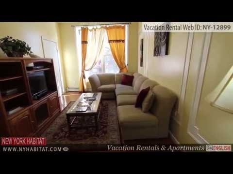 Video Tour of a 3-Bedroom Vacation Rental in Flatbush, Brooklyn, New York