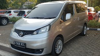 In Depth Tour Nissan Evalia XV [NV200] (2012) - Indonesia