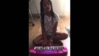 Ciara - i Got You COVER Inès Maeva