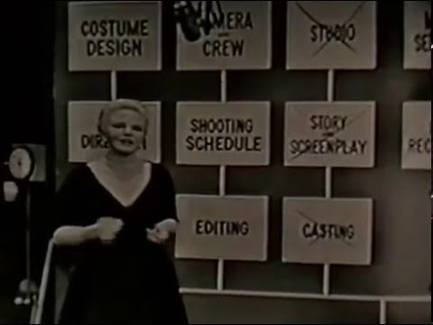 Peggy Lee, Ella Fitzgerald, Ray Anthony--Pete Kelly's Blues TV Special